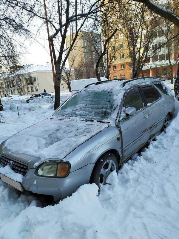 Suzuki Cultus, 2001 год, 52 000 руб.