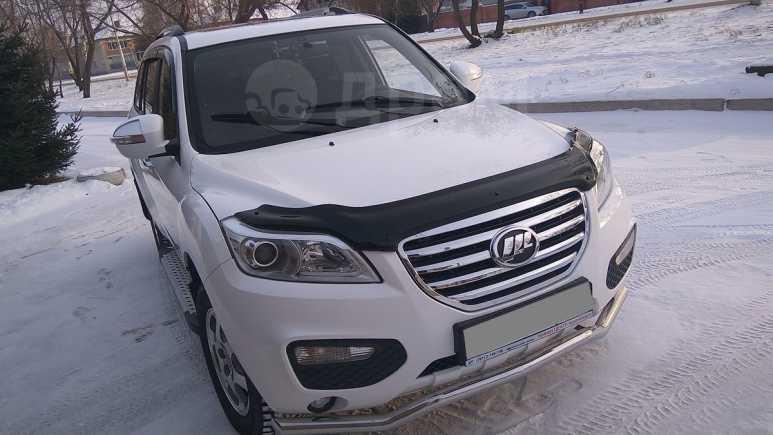 Lifan X60, 2014 год, 499 999 руб.