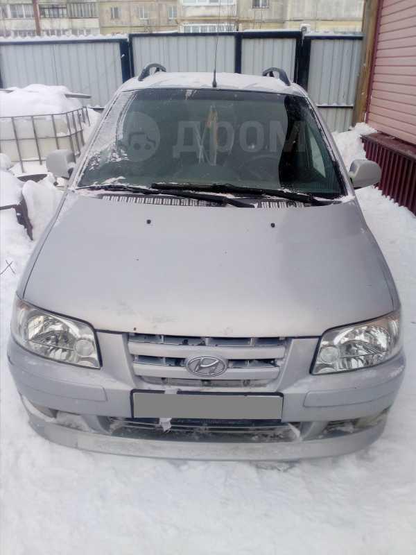 Hyundai Lavita, 2002 год, 115 000 руб.