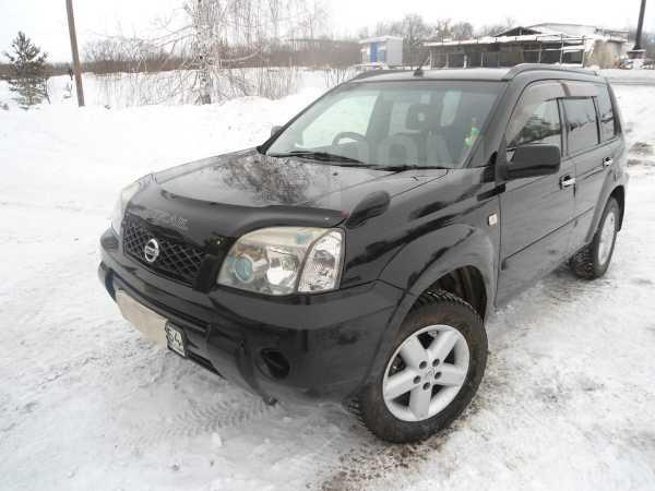 Nissan X-Trail, 2004 год, 430 000 руб.
