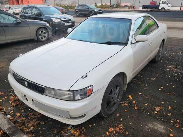 Toyota Chaser, 1993 год, 125 000 руб.