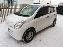 Кемерово Suzuki Alto 2011