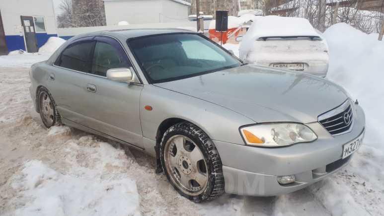 Mazda Millenia, 2001 год, 175 000 руб.