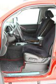 Nissan Navara, 2007 год, 818 000 руб.
