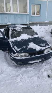 Новосибирск Primera 1992