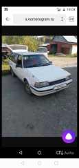Mazda Familia, 1990 год, 25 000 руб.