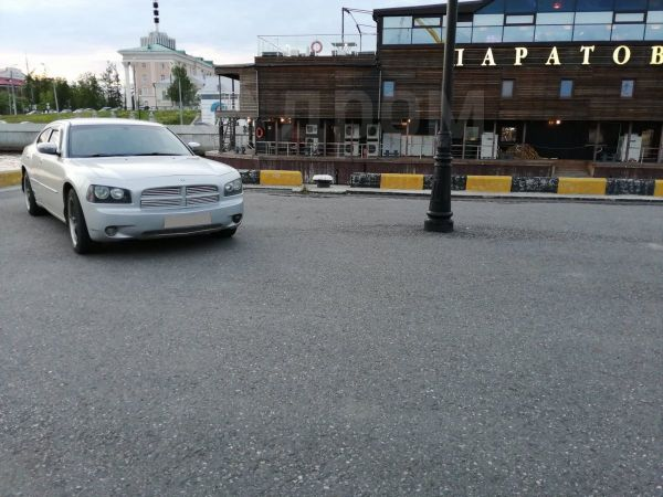 Dodge Charger, 2006 год, 550 000 руб.