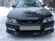 Абакан Honda Accord 1997