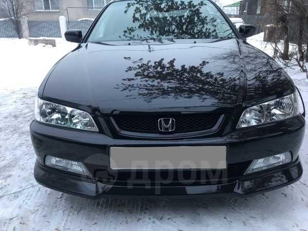 Honda Accord, 1997 год, 385 000 руб.