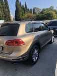 Volkswagen Touareg, 2015 год, 2 090 000 руб.