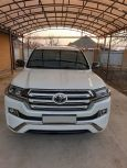 Toyota Land Cruiser, 2016 год, 4 250 000 руб.