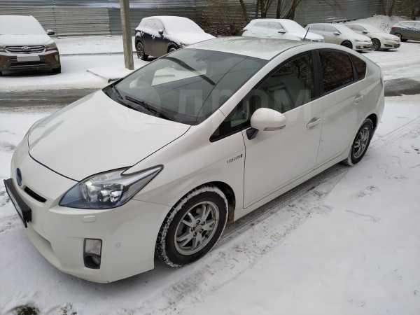 Toyota Prius, 2009 год, 725 000 руб.
