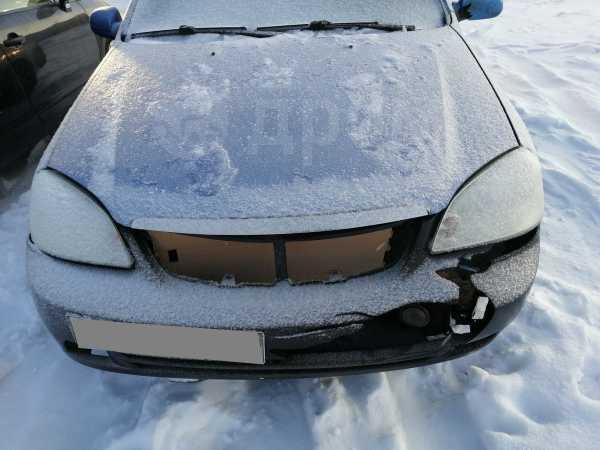 Chevrolet Lacetti, 2006 год, 120 000 руб.