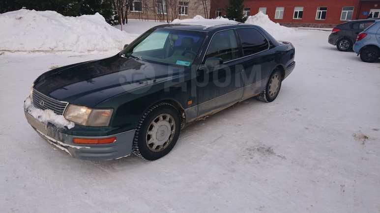 Lexus LS400, 1994 год, 210 000 руб.