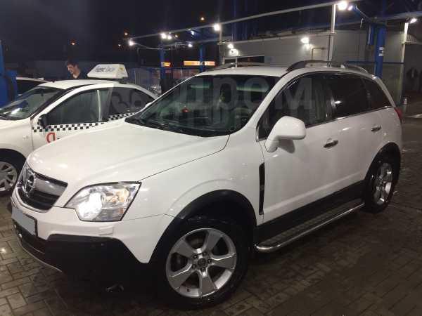 Opel Antara, 2010 год, 650 000 руб.