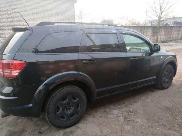 Dodge Journey, 2008 год, 590 000 руб.
