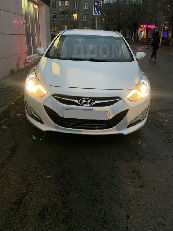 Hyundai i40, 2014 год, 690 000 руб.