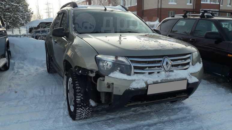 Renault Duster, 2013 год, 380 000 руб.