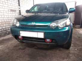 Брянск Honda HR-V 2000