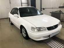 Рязань Corolla 1999