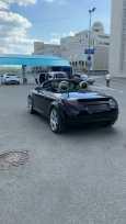 Audi TT, 2001 год, 550 000 руб.