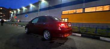 Краснодар Civic Type R 2003