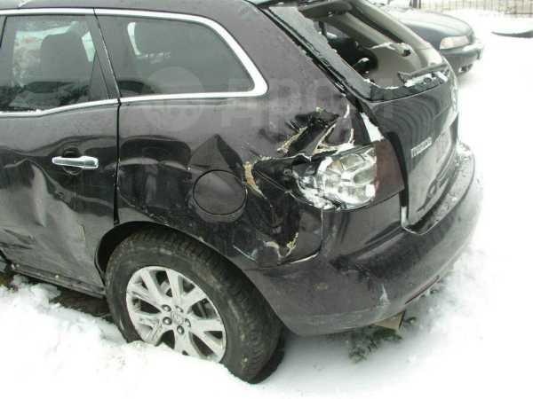 Mazda CX-7, 2007 год, 125 000 руб.