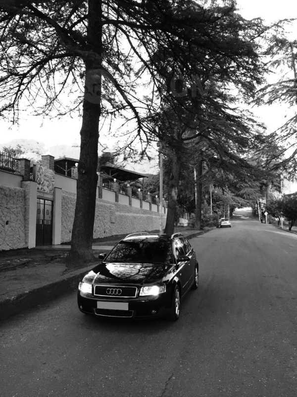 Audi A4, 2004 год, 250 000 руб.