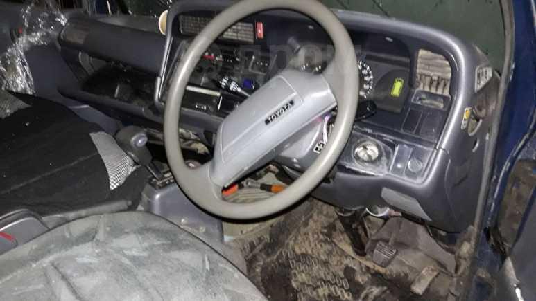 Toyota Hiace, 1991 год, 100 000 руб.
