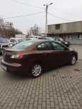 Mazda Mazda3, 2011 год, 430 000 руб.