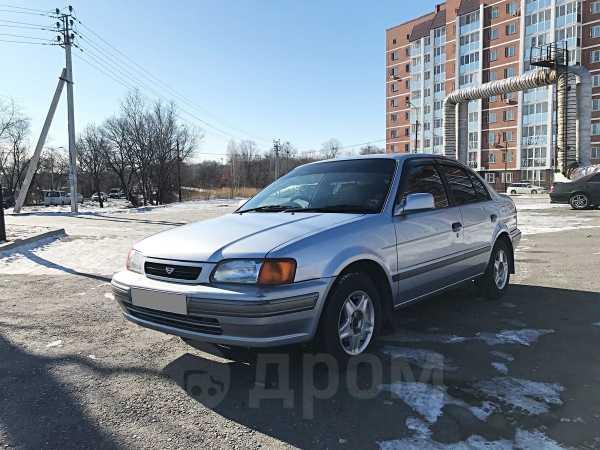 Toyota Tercel, 1997 год, 185 000 руб.