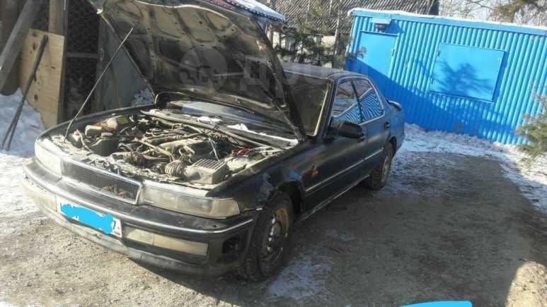 Honda Accord Inspire, 1991 год, 35 000 руб.