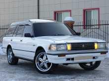 Уссурийск Crown 1989