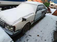 Красноярск Laurel 1980