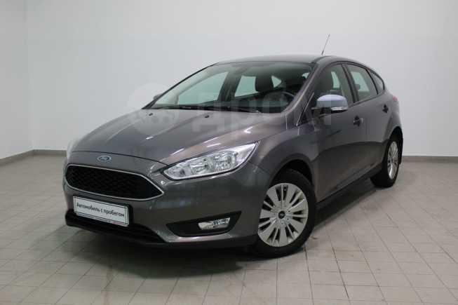 Ford Focus, 2015 год, 615 000 руб.