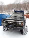 Nissan Safari, 1991 год, 700 000 руб.