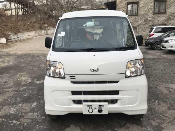 Daihatsu Hijet, 2015 год, 330 000 руб.