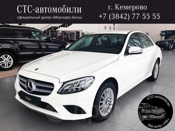 Mercedes-Benz C-Class, 2019 год, 1 900 000 руб.