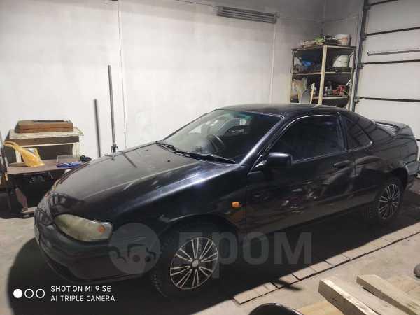 Toyota Cynos, 1993 год, 140 000 руб.