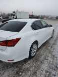 Lexus GS250, 2012 год, 1 470 000 руб.