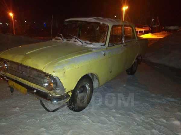 Москвич 412, 1975 год, 16 000 руб.
