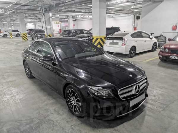 Mercedes-Benz E-Class, 2016 год, 2 750 000 руб.