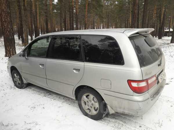 Nissan Presage, 1998 год, 200 000 руб.