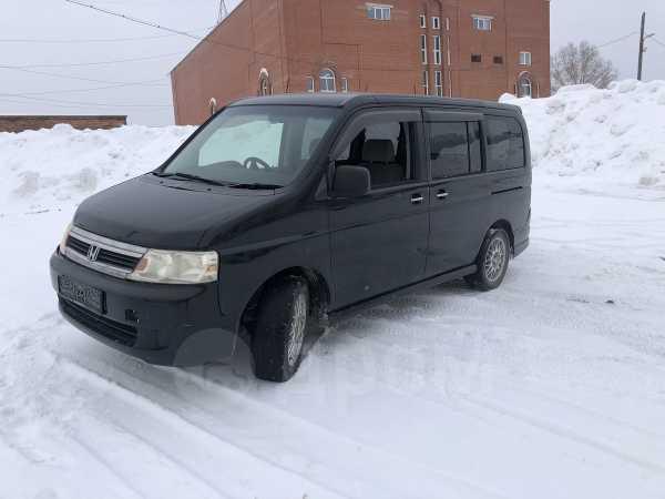 Honda Stepwgn, 2004 год, 220 000 руб.