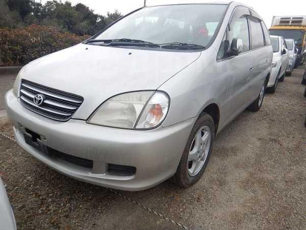 Toyota Nadia, 2000 год, 180 000 руб.