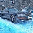 Toyota Celsior, 1993 год, 505 000 руб.