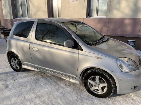Toyota Vitz, 2003 год, 200 000 руб.