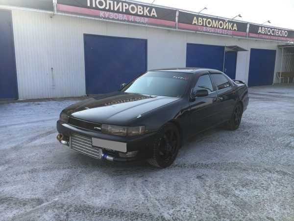 Toyota Cresta, 1995 год, 328 000 руб.