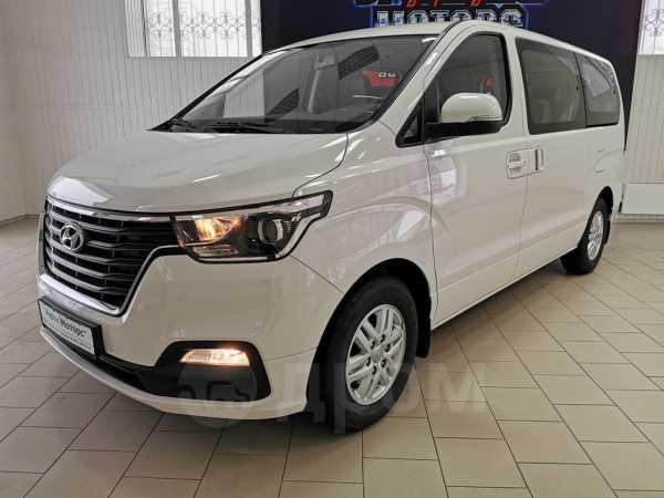 Hyundai H1, 2019 год, 2 109 000 руб.