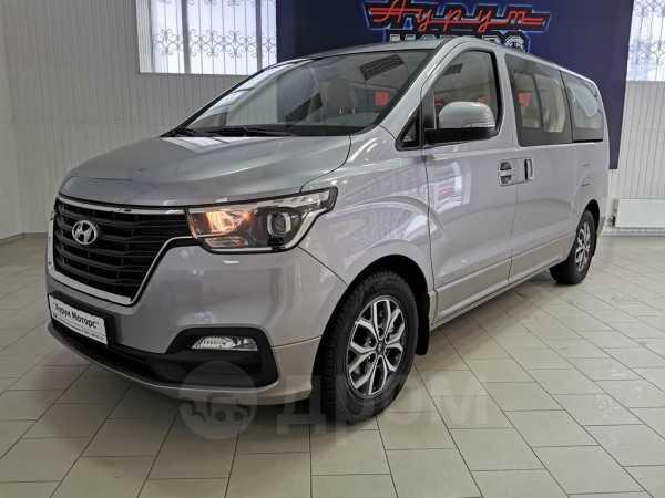 Hyundai H1, 2019 год, 2 224 000 руб.